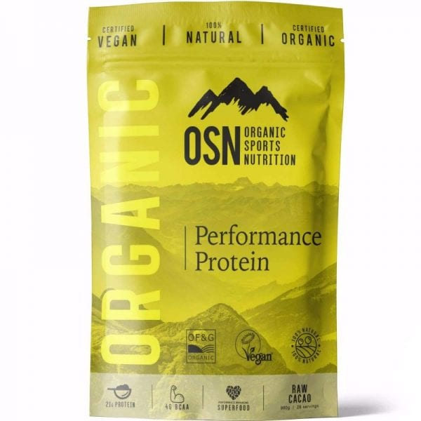 The Best Vegan Protein Powder of 2021