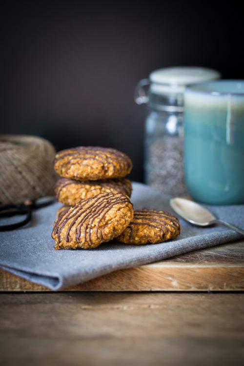 20 Vegan Autumn Recipes