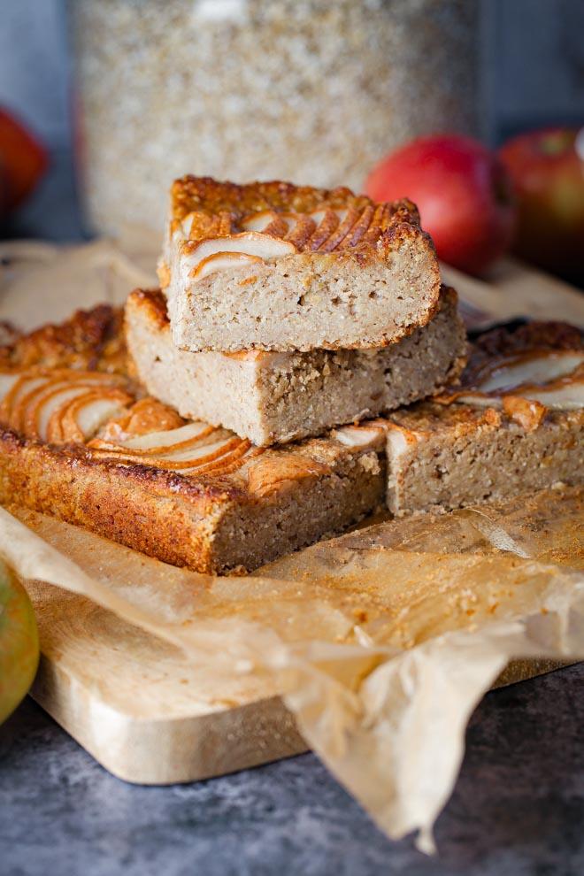 Melissa Hemsley's Fruit Bowl Bake
